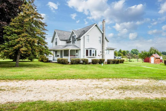 10627 Miller Road, Baroda, MI 49101 (MLS #18047014) :: CENTURY 21 C. Howard