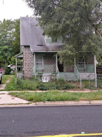 456 S Washington Avenue, Battle Creek, MI 49015 (MLS #18047042) :: JH Realty Partners