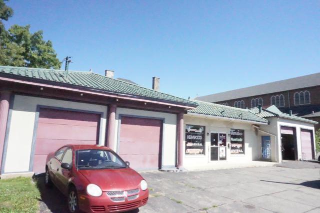 702 W Michigan Avenue, Kalamazoo, MI 49007 (MLS #18047051) :: JH Realty Partners