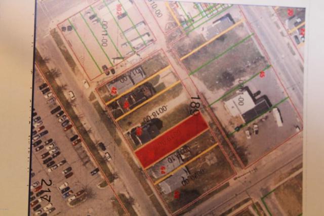 60 E Walton Avenue, Muskegon, MI 49442 (MLS #18047057) :: JH Realty Partners