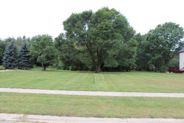1626 Carolyn Drive, Benton Harbor, MI 49022 (MLS #18047059) :: Carlson Realtors & Development