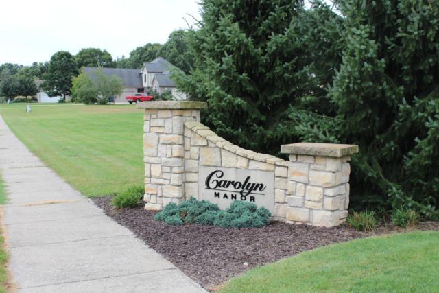 1554 Carolyn Drive, Benton Harbor, MI 49022 (MLS #18047071) :: Carlson Realtors & Development