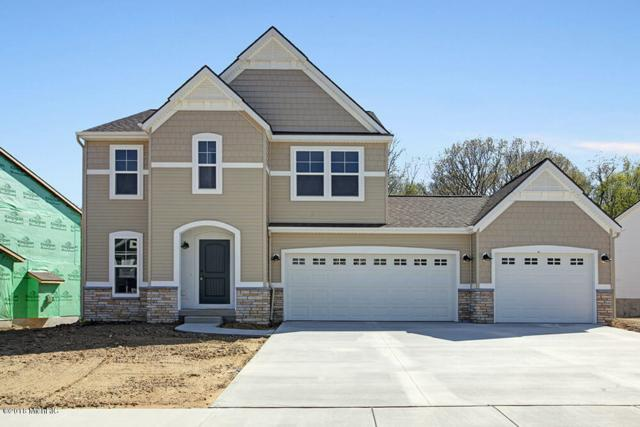 8857 Abbington Drive Lot 299, Jenison, MI 49428 (MLS #18047079) :: JH Realty Partners