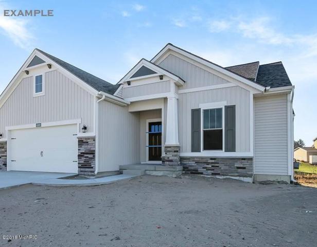 8954 Abbington Drive Lot 281, Jenison, MI 49428 (MLS #18047080) :: JH Realty Partners