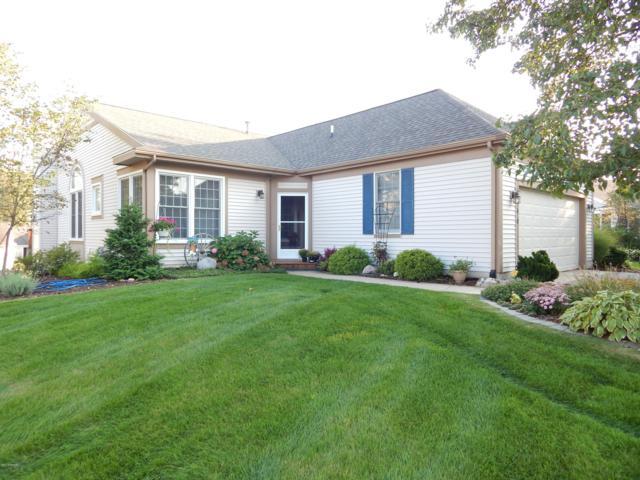 1140 Highpoint Drive NW #28, Grand Rapids, MI 49544 (MLS #18047091) :: Carlson Realtors & Development