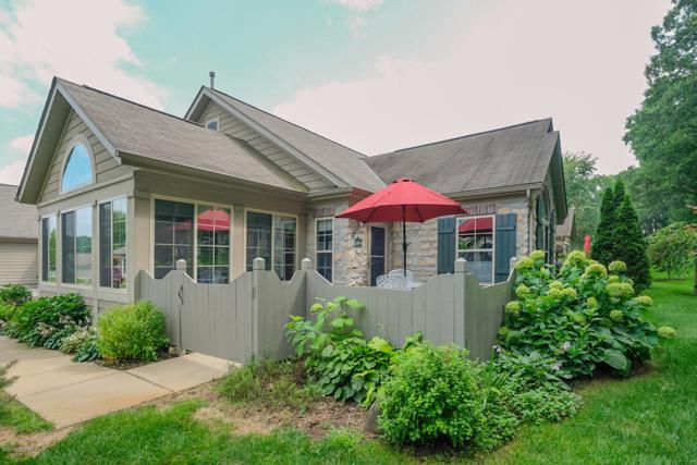 2693 Bluestone Circle 14-A, Kalamazoo, MI 49009 (MLS #18047093) :: JH Realty Partners