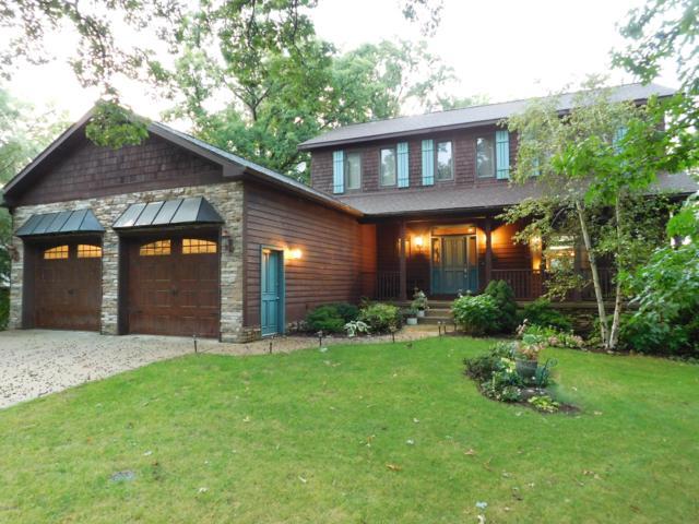 62196 Hunters Point Drive, Sturgis, MI 49091 (MLS #18047095) :: Carlson Realtors & Development