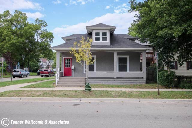 337 Eastern Avenue NE, Grand Rapids, MI 49503 (MLS #18047098) :: JH Realty Partners