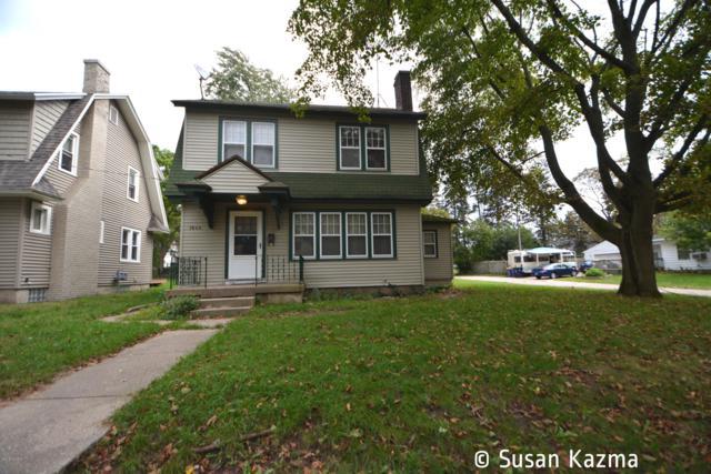 1860 Linden Avenue SE, Grand Rapids, MI 49507 (MLS #18047101) :: JH Realty Partners