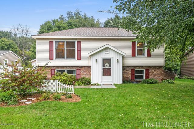 238 Childsdale Avenue NE, Rockford, MI 49341 (MLS #18047108) :: JH Realty Partners