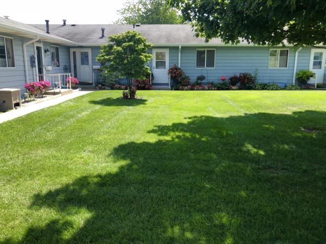 5106 Green Meadow Road #31, Kalamazoo, MI 49009 (MLS #18047111) :: JH Realty Partners