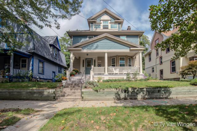 1017 Fairmount Street SE, Grand Rapids, MI 49506 (MLS #18047132) :: JH Realty Partners