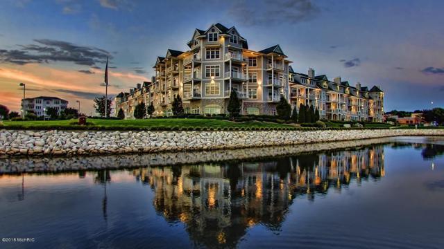 300 S Rath Avenue #49, Ludington, MI 49431 (MLS #18047134) :: Deb Stevenson Group - Greenridge Realty