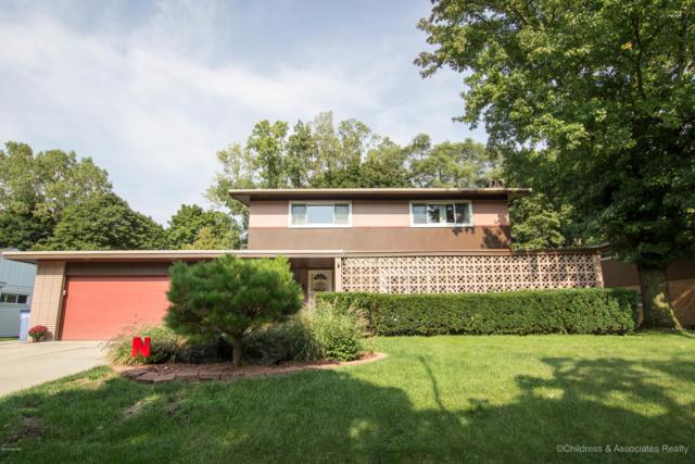 515 Sligh Boulevard NE, Grand Rapids, MI 49505 (MLS #18047139) :: JH Realty Partners