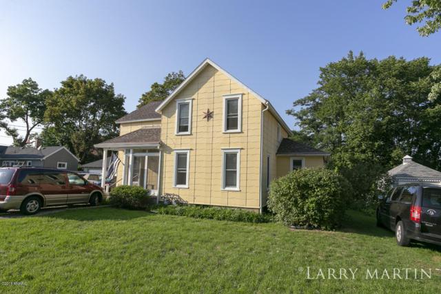 3993 Prairie Street SW, Grandville, MI 49418 (MLS #18047144) :: JH Realty Partners