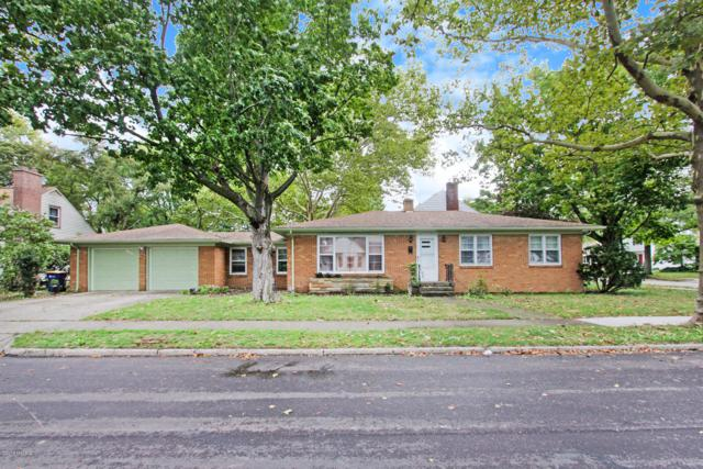 2526 Blaine Avenue SE, Grand Rapids, MI 49507 (MLS #18047161) :: JH Realty Partners