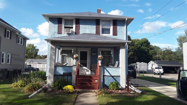 514 Irwin Avenue, Albion, MI 49224 (MLS #18047178) :: Carlson Realtors & Development