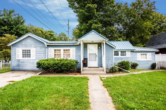 428 Rosehill Road, Berrien Springs, MI 49103 (MLS #18047217) :: CENTURY 21 C. Howard