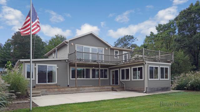 11950 Camp Lake Drive NE, Sparta, MI 49345 (MLS #18047259) :: JH Realty Partners