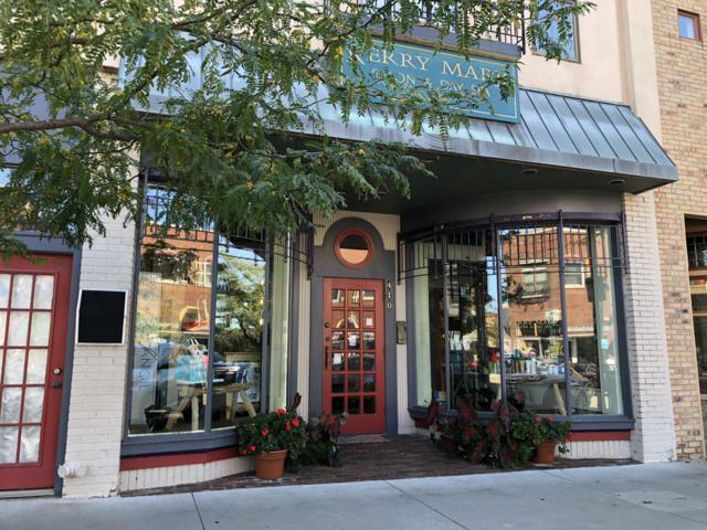 410 Phoenix Street, South Haven, MI 49090 (MLS #18047263) :: JH Realty Partners
