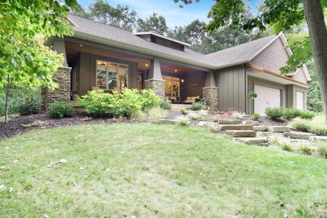 16668 Stoneway Drive, Nunica, MI 49448 (MLS #18047314) :: Deb Stevenson Group - Greenridge Realty