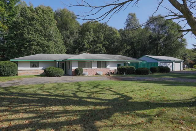 5353 Paradise Road E, Battle Creek, MI 49014 (MLS #18047417) :: Deb Stevenson Group - Greenridge Realty