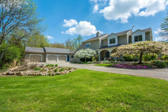 1320 Fero Avenue NE, Lowell, MI 49331 (MLS #18047634) :: Deb Stevenson Group - Greenridge Realty