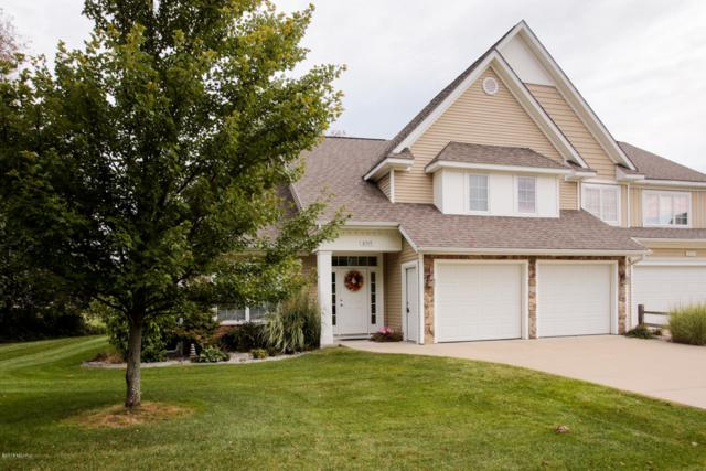 8749 Tiburon Lane, Richland, MI 49083 (MLS #18047717) :: Matt Mulder Home Selling Team
