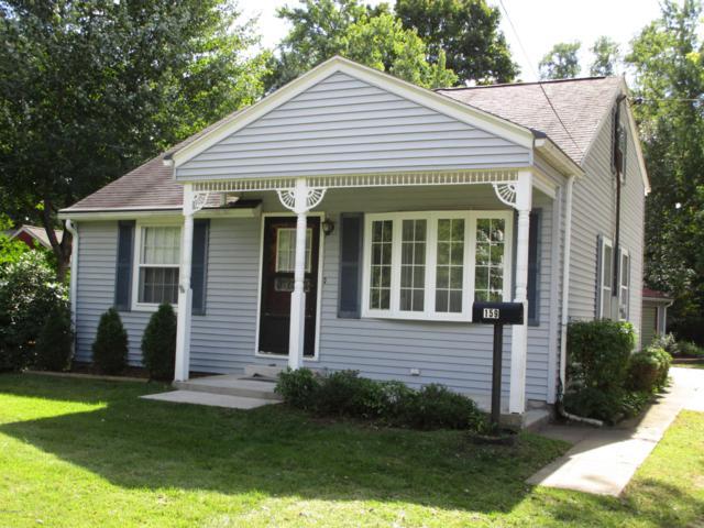 159 Ida Street, Allegan, MI 49010 (MLS #18047782) :: JH Realty Partners