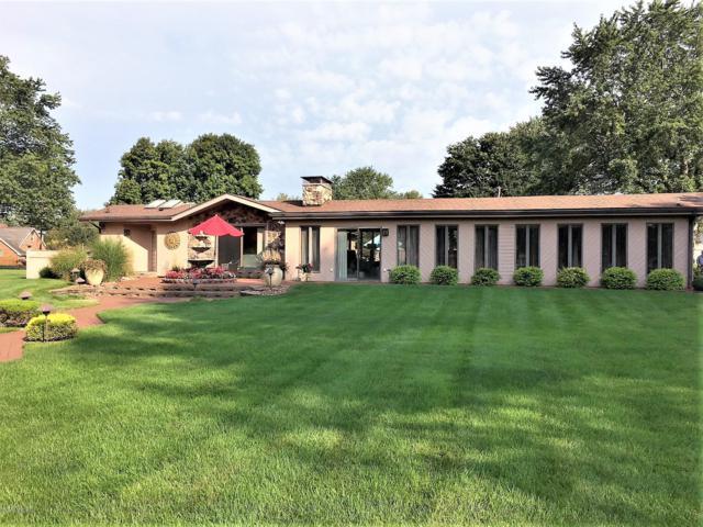 619 N Fall River Drive, Coldwater, MI 49036 (MLS #18047923) :: Carlson Realtors & Development
