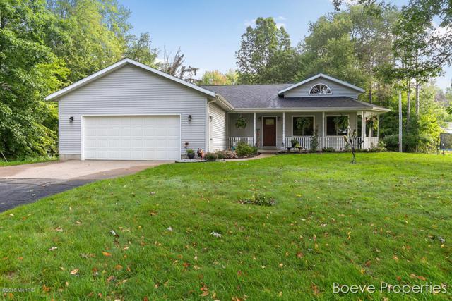 8731 Leonard Street, Coopersville, MI 49404 (MLS #18047928) :: Deb Stevenson Group - Greenridge Realty
