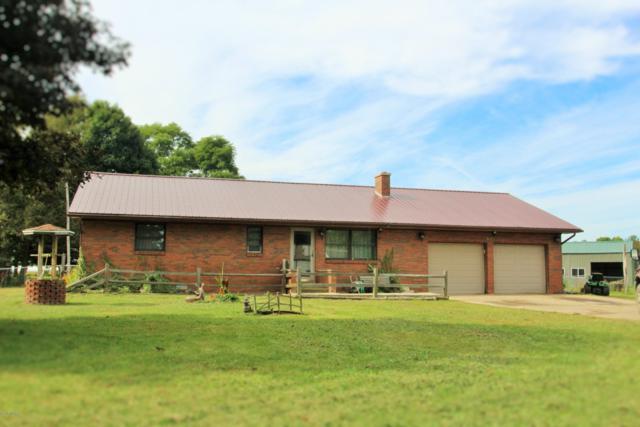 6601 5 Mile Road, East Leroy, MI 49051 (MLS #18047971) :: Deb Stevenson Group - Greenridge Realty
