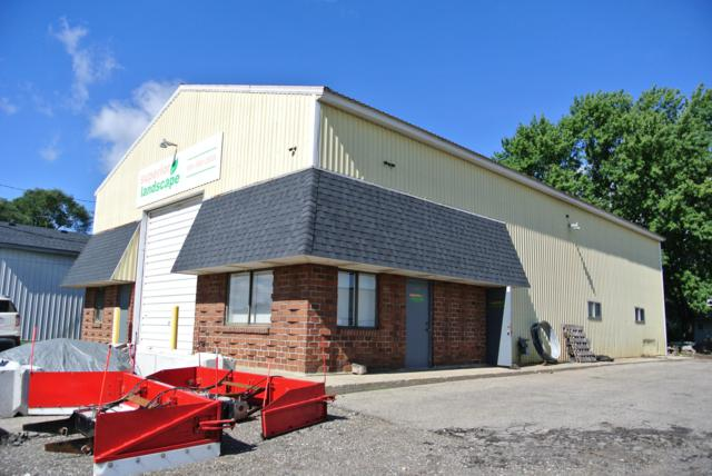 3555 Viaduct Street SW, Grandville, MI 49418 (MLS #18047993) :: JH Realty Partners
