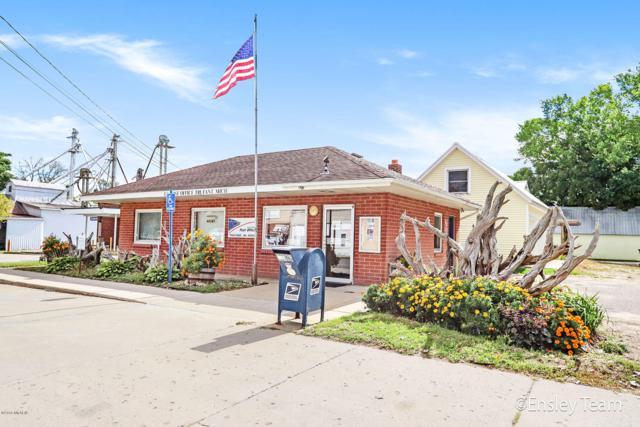 113 W 2nd Street, Trufant, MI 49347 (MLS #18048024) :: Carlson Realtors & Development