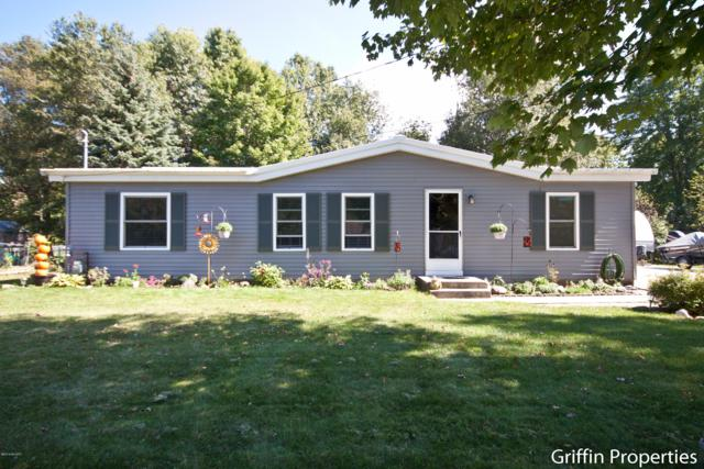11926 Reed Street, Grand Haven, MI 49417 (MLS #18048037) :: Deb Stevenson Group - Greenridge Realty
