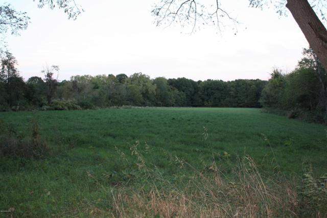V/L Carver Road, Cassopolis, MI 49031 (MLS #18048087) :: Deb Stevenson Group - Greenridge Realty