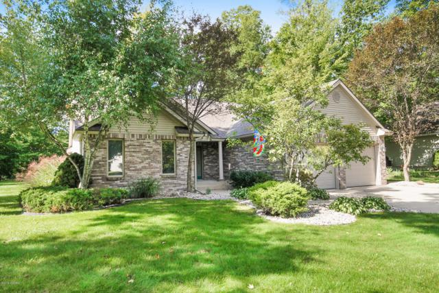 973 Thornwyk Drive NW, Grand Rapids, MI 49534 (MLS #18048103) :: JH Realty Partners