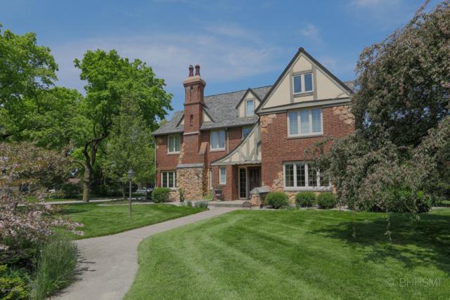 405 Park Avenue, Parchment, MI 49004 (MLS #18048181) :: Deb Stevenson Group - Greenridge Realty