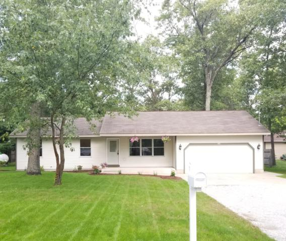 514 W Forest Park Road, Twin Lake, MI 49457 (MLS #18048192) :: Deb Stevenson Group - Greenridge Realty