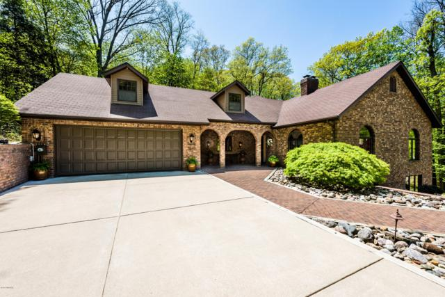 9560 Hillside Road, Bridgman, MI 49106 (MLS #18048248) :: Carlson Realtors & Development