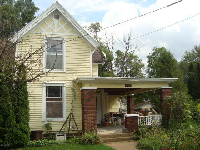605 N Monroe Street, Lowell, MI 49331 (MLS #18048270) :: Deb Stevenson Group - Greenridge Realty