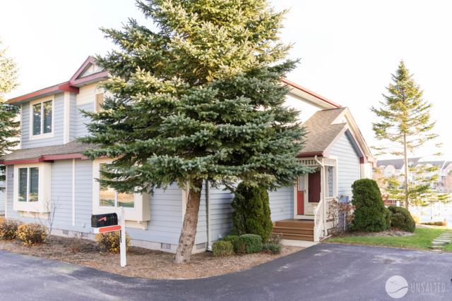 285 Lakeshore Drive, Manistee, MI 49660 (MLS #18048286) :: Deb Stevenson Group - Greenridge Realty