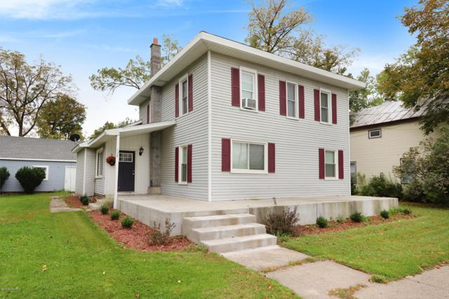 138 E Lake Street, Sand Lake, MI 49343 (MLS #18048359) :: Deb Stevenson Group - Greenridge Realty
