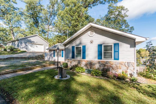 149 St Marys Lake Road, Battle Creek, MI 49017 (MLS #18048375) :: JH Realty Partners