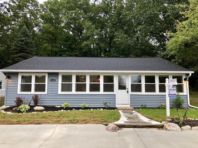 1480 Manitou Lane, Middleville, MI 49333 (MLS #18048377) :: Carlson Realtors & Development
