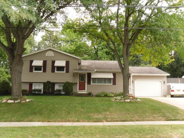 3618 Boone Avenue SW, Wyoming, MI 49519 (MLS #18048385) :: CENTURY 21 C. Howard
