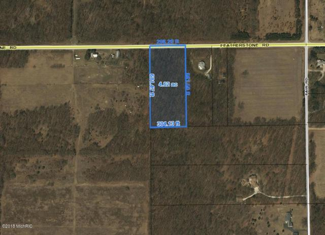 Featherstone Rd, Sturgis, MI 49091 (MLS #18048495) :: Deb Stevenson Group - Greenridge Realty