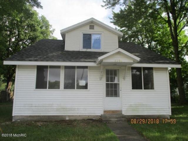 1390 E Wilcox Avenue, White Cloud, MI 49349 (MLS #18048515) :: Carlson Realtors & Development