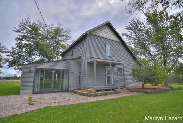 2580 Maple Hill Road, Pierson, MI 49339 (MLS #18048569) :: JH Realty Partners