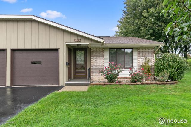 3153 Beechnut Lane #47, Hudsonville, MI 49426 (MLS #18048611) :: Deb Stevenson Group - Greenridge Realty